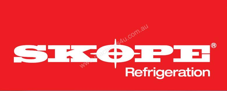 Skope 2 Door Fridge TME1000- 2 Year Warranty