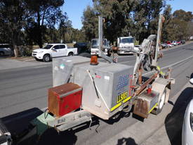 3ton self loader , drum drive , 2011 , 150hrs - picture7' - Click to enlarge