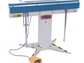 BAILEIGH USE- 1250E MAGNETIC SHEETMETAL FOLDER - picture0' - Click to enlarge