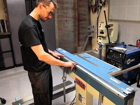 BAILEIGH USE- 1250E MAGNETIC SHEETMETAL FOLDER - picture2' - Click to enlarge