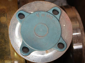 Mark 3 Stainless chemical process Pump - picture1' - Click to enlarge