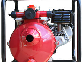 1.5'' Honda GP160 high pressure firefighting pump  - picture0' - Click to enlarge