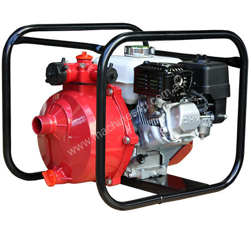 1.5'' Honda GP160 high pressure firefighting pump