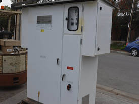 Large mine spec electrical cabinet with 18KW ABB - picture0' - Click to enlarge