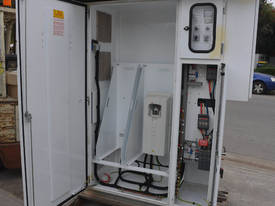 Large mine spec electrical cabinet with 18KW ABB - picture1' - Click to enlarge