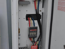 Large mine spec electrical cabinet with 18KW ABB - picture3' - Click to enlarge