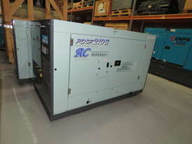AIRMAN PDSF210SC-5C3, 210cfm Portable Diesel Air Compressor - picture2' - Click to enlarge