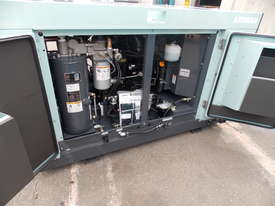 AIRMAN PDSF210SC-5C3, 210cfm Portable Diesel Air Compressor - picture5' - Click to enlarge