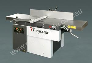 Robland SD (B) 510 PLANER/ THICKNESSER