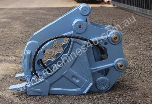 Impact Construction Equipment HYDRAULIC GRAPPLE BUCKET 2-4t