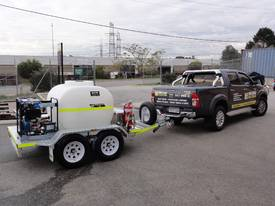 PRESSURE WASHER TRAILER - picture3' - Click to enlarge