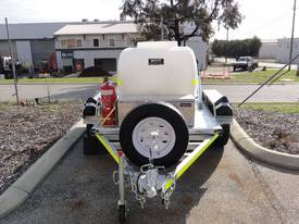 PRESSURE WASHER TRAILER - picture1' - Click to enlarge