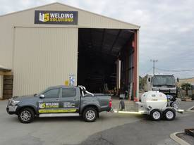 PRESSURE WASHER TRAILER - picture4' - Click to enlarge
