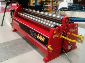 DAVI MCA 2017 CNC Plate Rolling Machine - picture0' - Click to enlarge