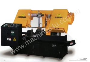 EVERISING H-360HA AUTOMATIC BAND SAW