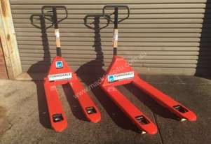 Eurolift Narrow Pallet Jack Jack/Lifting