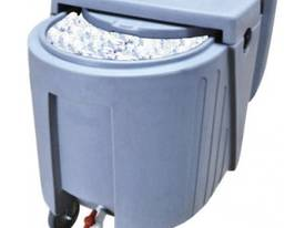 CPWK112-22 Insulated Ice Cadd Insulated Ice Caddie