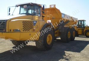Volvo   A40D FOR SALE