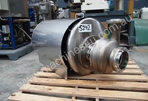 Centrifugal Pump - Inlet 150mm - Outlet 100mm .