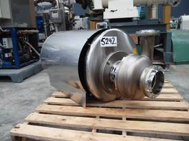 Centrifugal Pump - Inlet 150mm - Outlet 100mm . - picture0' - Click to enlarge