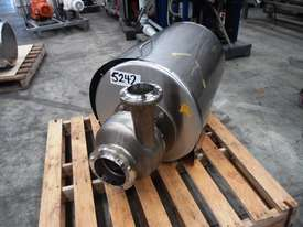 Centrifugal Pump - Inlet 150mm - Outlet 100mm . - picture1' - Click to enlarge