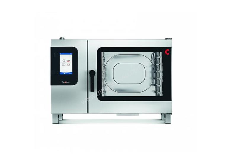 Convotherm C4GBT6.20C - 14 Tray Gas Combi-Steamer Oven - Boiler System