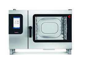 Convotherm C4GBT6.20C - 14 Tray Gas Combi-Steamer Oven - Boiler System - picture2' - Click to enlarge