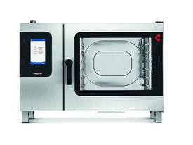 Convotherm C4GBT6.20C - 14 Tray Gas Combi-Steamer Oven - Boiler System - picture0' - Click to enlarge