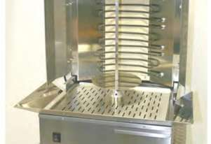 Roller Grill GR40E Gyros Grill