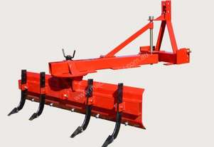 WHM 6' GRADER BLADE WITH RIPPERS