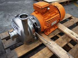 Centrifugal Pump - Inlet 60mm - Outlet 38mm . - picture1' - Click to enlarge