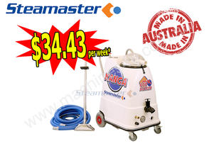 Kanga 600H Carpet Cleaning Equipment-Machine