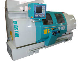 Mitseiki 475mm Swing Manual / CNC Lathe - picture0' - Click to enlarge
