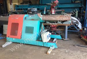 Hayes - Decoiler - 5ton x 1080mm