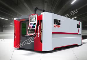 V-TOP 500W - 8KW LASER CUTTING MACHINE