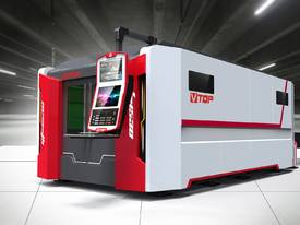 V-TOP 500W - 8KW LASER CUTTING MACHINE - picture0' - Click to enlarge