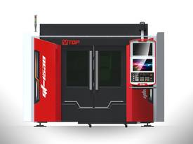 V-TOP 500W - 8KW LASER CUTTING MACHINE - picture3' - Click to enlarge