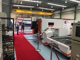V-TOP 500W - 8KW LASER CUTTING MACHINE - picture9' - Click to enlarge