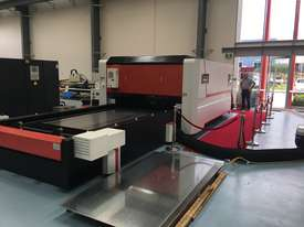 V-TOP 500W - 8KW LASER CUTTING MACHINE - picture10' - Click to enlarge
