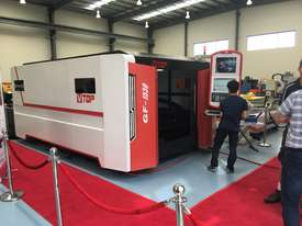 V-TOP 500W - 8KW LASER CUTTING MACHINE - picture11' - Click to enlarge