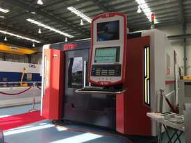 V-TOP 500W - 8KW LASER CUTTING MACHINE - picture12' - Click to enlarge