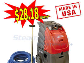 500PSI Dual 3Stage Carpet Steam Cleaners Extractor - picture0' - Click to enlarge