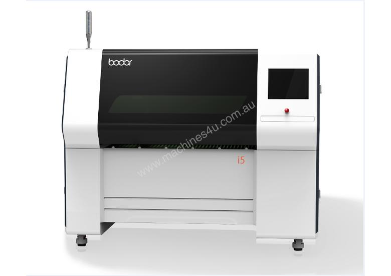 1kW Fiber Laser system  with 1.3m x 0.9m table