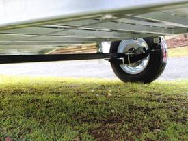 Delivery AU Mower Trailer 2900x1900 Ozzi w/ Ramps - picture11' - Click to enlarge