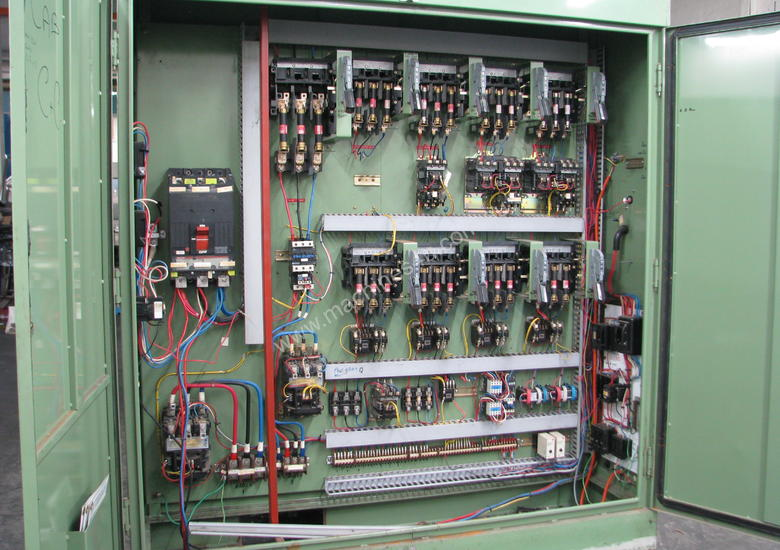 used cabinet electrical fuse box cabinet enclosure electrical electrical fuse box cabinet enclosure