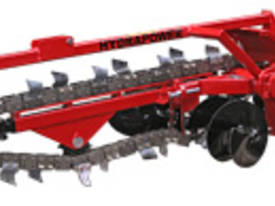 Trencher HT3