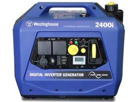 2400W inverter 2kVA generator - picture0' - Click to enlarge