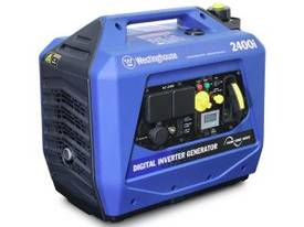 2400W inverter 2kVA generator - picture1' - Click to enlarge