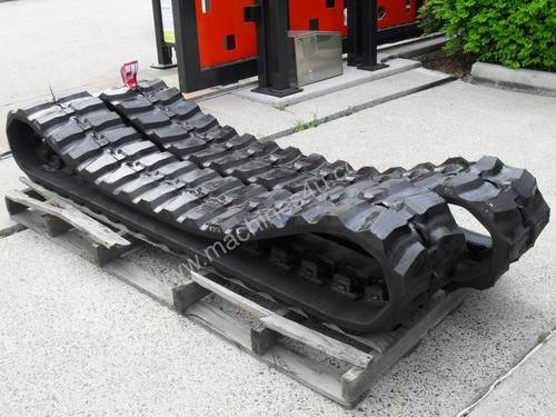 Rubber Track 400mm for Yanmar B50 Excavators PP028