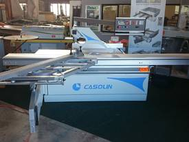 Casolin Astra 400 5 CNC PLS 38 Panel Saw - MADE IN ITALY - picture0' - Click to enlarge
